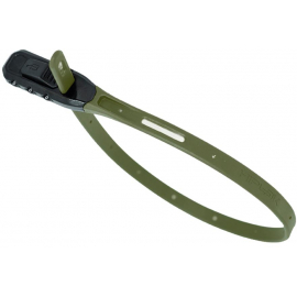 HIPLOK Z-LOK COMBO ARMOURED REUSEABLE TIE (SINGLE):