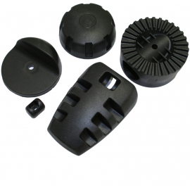 HOLLYWOOD HUB PARTS FOR BAJA RACK (FOR 1X HUB):