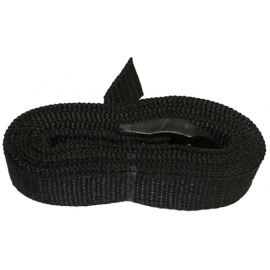 HOLLYWOOD TIE DOWN STRAP W/ BUCKLE 2.2M LONG (FITS F4):