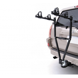Hollywood HOLLYWOOD HR150 2 BIKE TOWBALL CAR RACK: