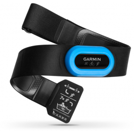 HRM-Tri heart rate transmitter