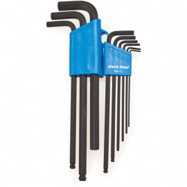 HXS-1.2 - Professional Hex Wrench Set