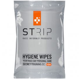 Hygiene Wipes - Pack of 25 x 14