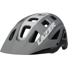 Impala Helmet, Matt Grey, Medium