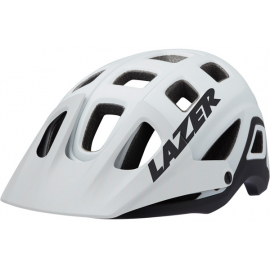 Impala Helmet, Matt White, Large