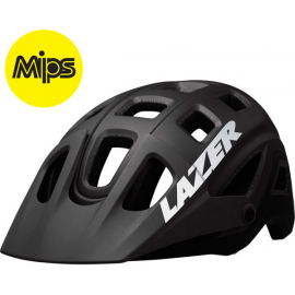 Impala MIPS Helmet, Matt Black, Small