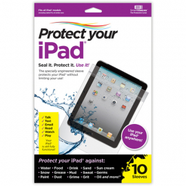 iPad® - Pack of 10