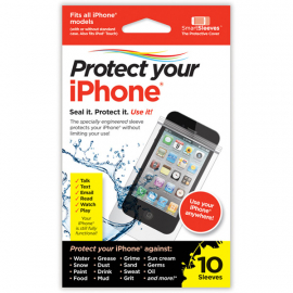 iPhone Smart Sleeve - retail pack