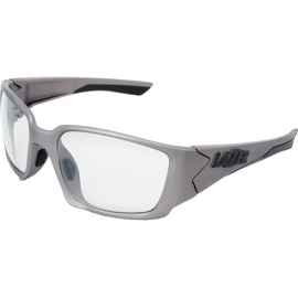 Krypton Kr1, Matt Titanium, Crystal Photochromic Lens