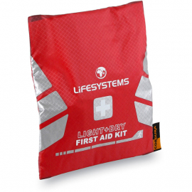 Light & Dry Micro First Aid Kit