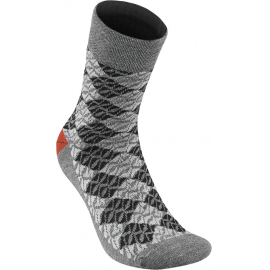 Specialized Lozenge Sock