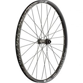 M 1900 wheel, 30 mm rim, 15 x 100 mm axle, 29 inch front