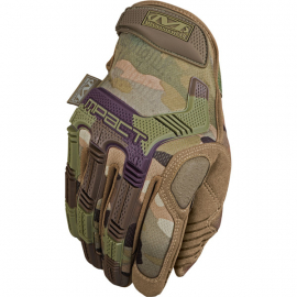 M-Pact Gloves Multicam X-large