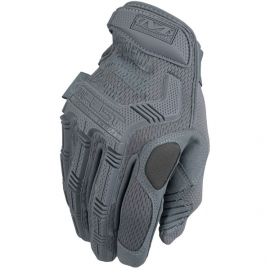 M-Pact gloves Wolf Grey small