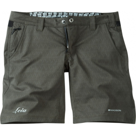 Leia Women's Shorts  Phantom Size 12