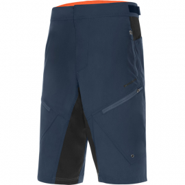 Trail men's shorts  ink navy small