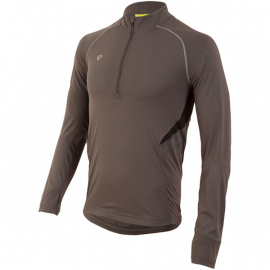 Men's Pursuit LS, Shadow Grey, Size XXL
