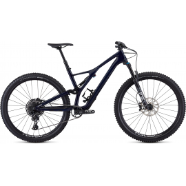 Specialized Men's Stumpjumper ST Comp Carbon 29  12-speed
