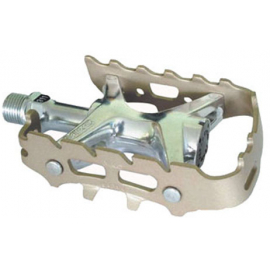 MT LUX COMP - ALLOY MTB PEDAL: