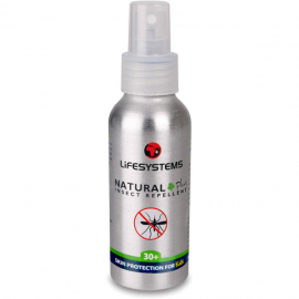 Natural 30+ Repellent Spray - 100ml