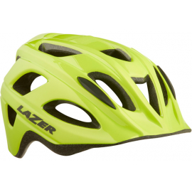 Nut'Z Helmet, Flash Yellow, Uni-Youth