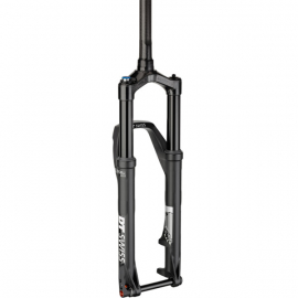 O.D.L. Carbon Suspension Fork, One Piece Mag Race 27.5 inch 100 mm