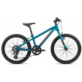 MX 20 Dirt Blue/Red