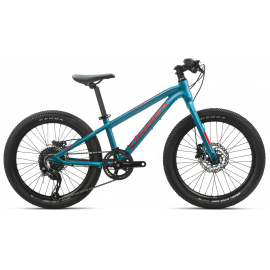 MX 20 Team-Disc Blue/Red