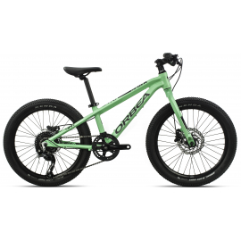 MX 20 Team-Disc Mint/Black