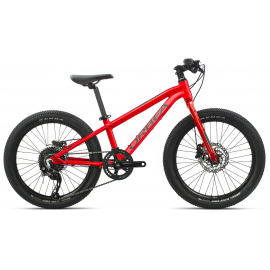 MX 20 Team-Disc Red/Black