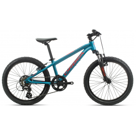 MX 20 XC Blue/Red
