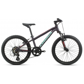 MX 20 XC Purple/Pink