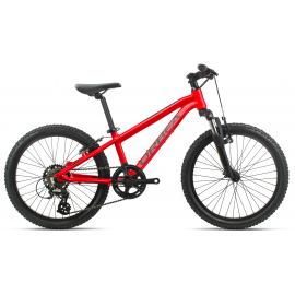MX 20 XC Red/Black