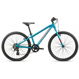 MX 24 Dirt Blue/Red
