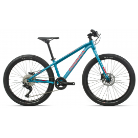 MX 24 Team Disc Blue/Red