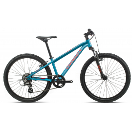 MX 24 XC Blue/Red