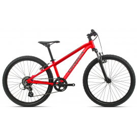 MX 24 XC Red/Black