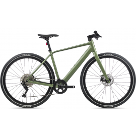 VIBE H30Urban Green (Gloss)