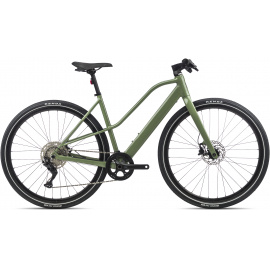 VIBE MID H30Urban Green (Gloss)