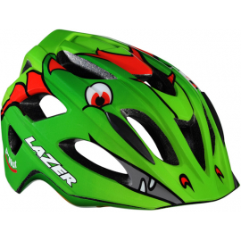 P'Nut Helmet, Dragon Green, Uni-Kids