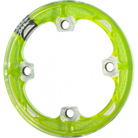 P30s bash guard green, fits 36 T