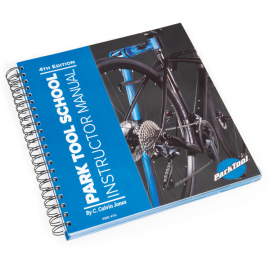 BBB4TG - Teachers guide for Big Blue Book of Bicycle repair