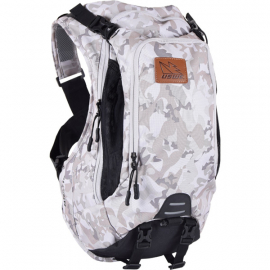 Patriot 15 CB Pack Back Protector Hydration Ready Camo