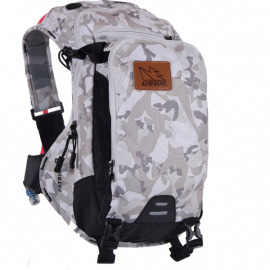 Patriot 9 Hydration Pack 6L Cargo With 3.0L Elite Bladder Camo