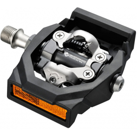 PD-T700 CLICK'R pedal, Pop-up mechanism, black