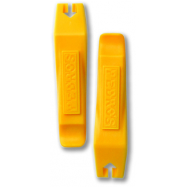 Yellow Tyre Levers