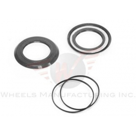 PF30, BB30 Outboard O-Ring and Seal Kit for 22/24mm Cranks (SRAM)