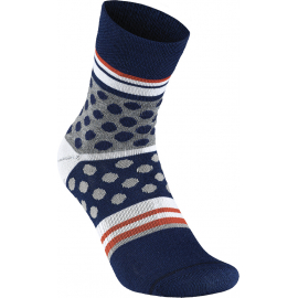 Polka Dot Women's Winter Sock