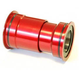PressFit 30 Ceramic Bearing - Red