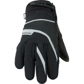 Protec youth waterproof gloves  black large